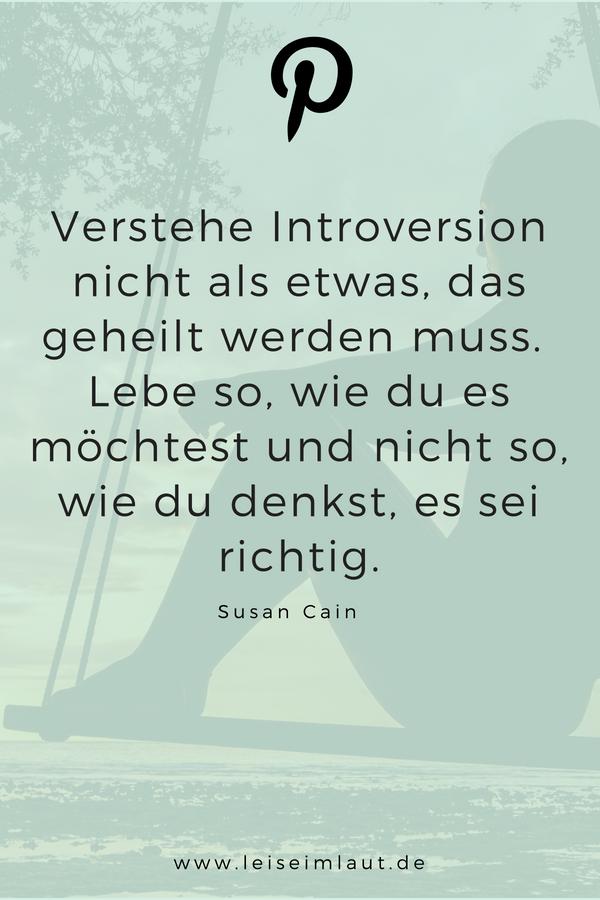 Buchtipp Introvertierte Susan Cain Still
