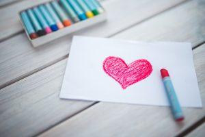 Gedicht Hör auf dein Herz